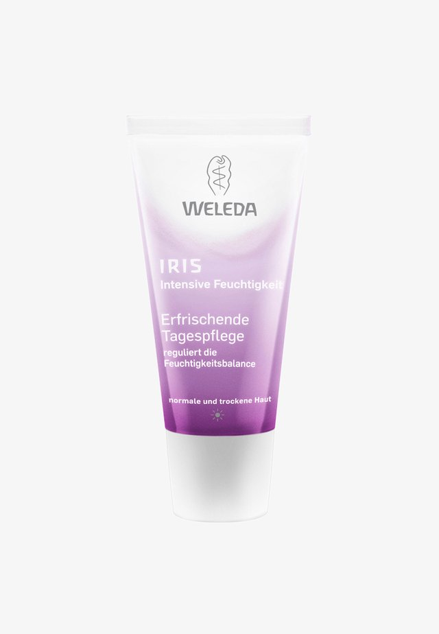 IRIS HYDRATING DAY CREAM 30 ML - Face cream - neutral