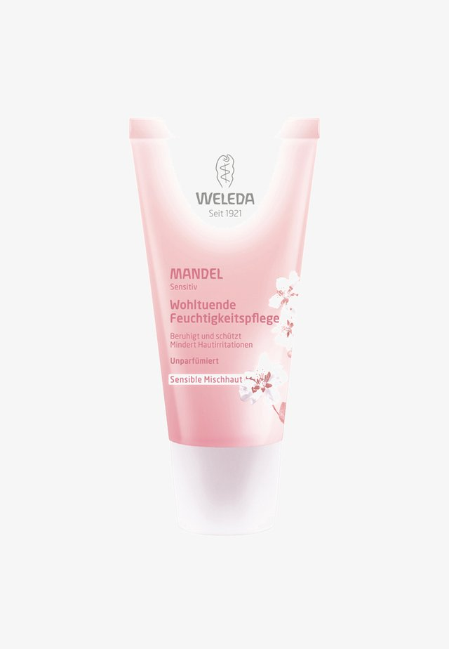 ALMOND SMOOTHING FACIAL LOTION 30 ML - Gesichtscreme - -