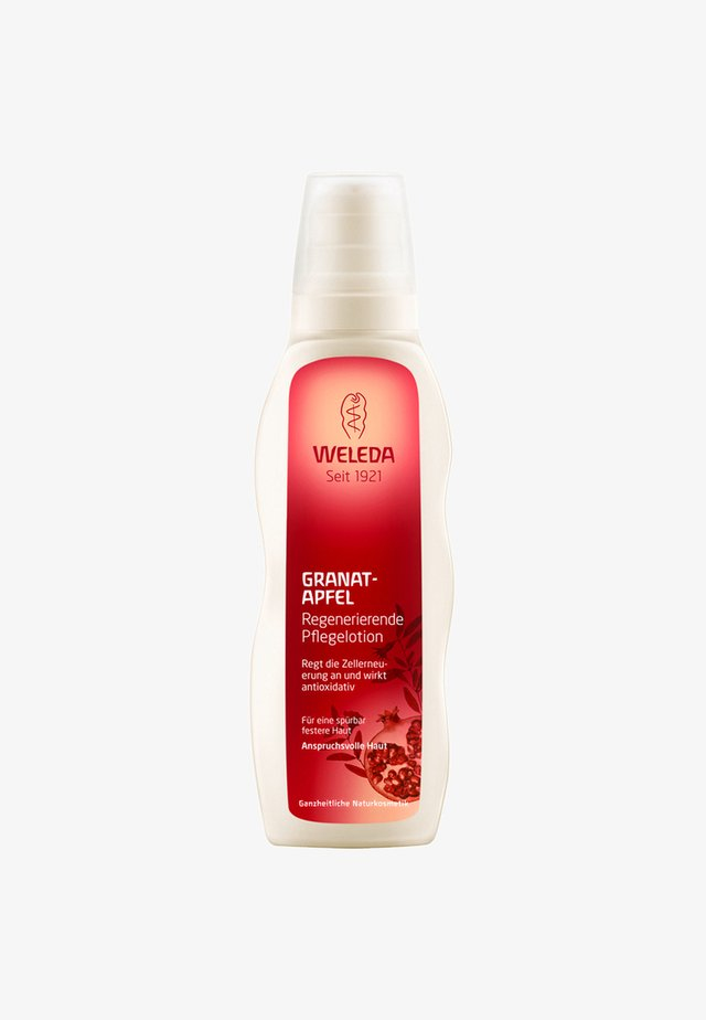 POMEGRANATE REGENERATING BODY LOTION 200 ML - Moisturiser - -