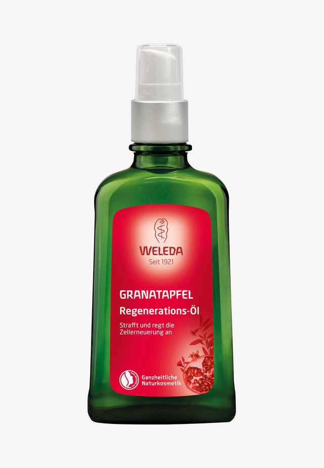 POMEGRANATE REGENERATING OIL - Kropsolie - -