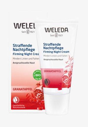 WELEDA GRANATAPFEL STRAFFENDE NACHTPFLEGE 30 ML - Night care - -