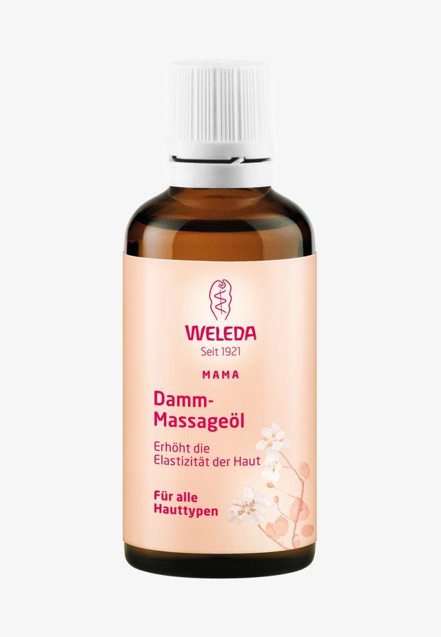 DAMM-MASSAGEÖL - Body oil - -