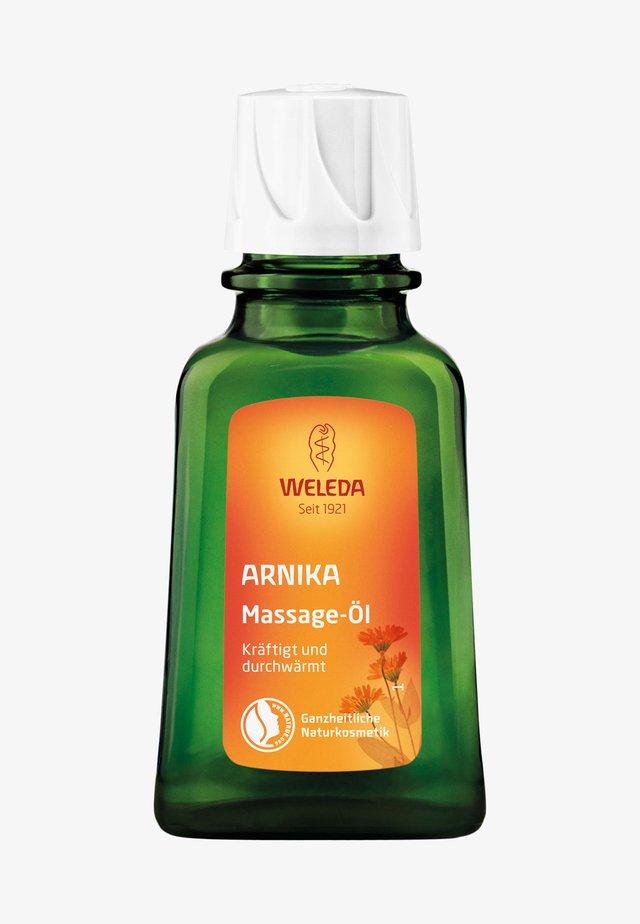 ARNIKA MASSAGE-ÖL - Body oil - -