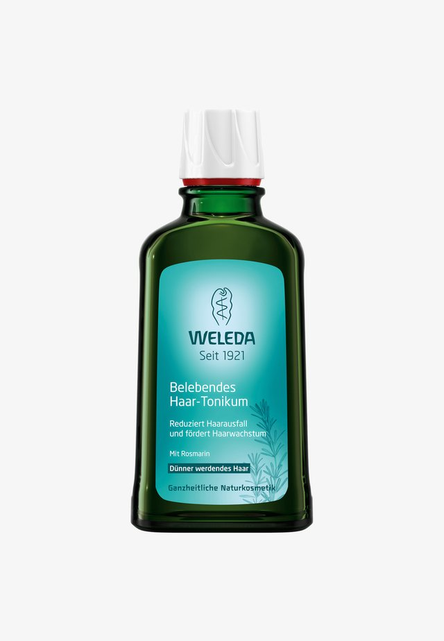 REVITALIZING HAIR TONIC 100ML - Haarpflege - -
