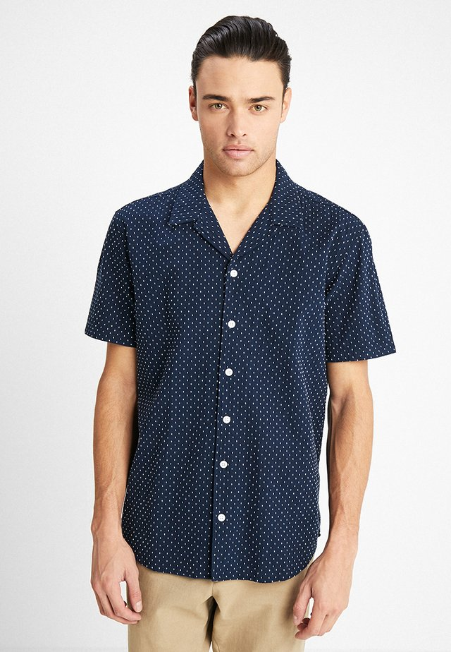 SHIRT - Hemd - navy