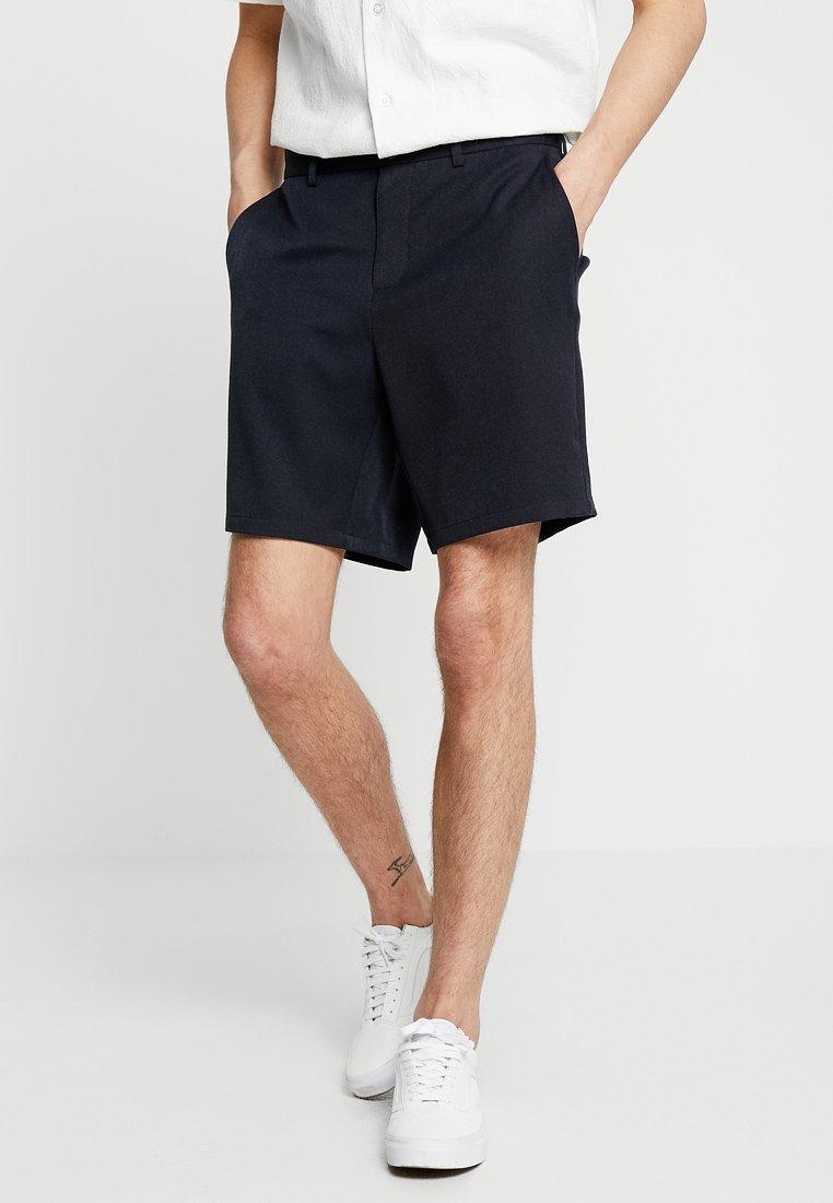 We are Cph - JANZIK  - Shorts - navy