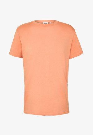 UNISEX ALAN  - Jednoduché triko - pink