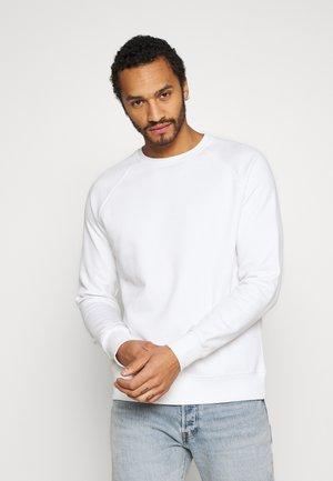 UNISEX PARIS  - Sweater - offwhite