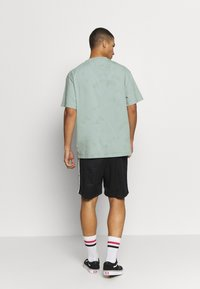 Weekday - UNISEX GREAT - T-shirts med print - turquiose - 2