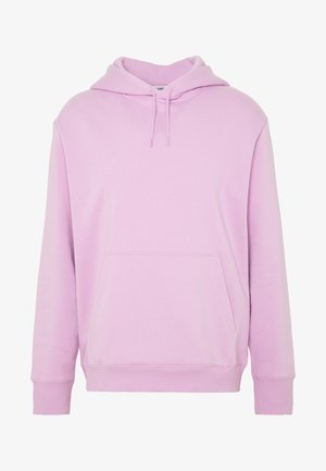 TYPICAL HOODIE - Felpa con cappuccio - purple