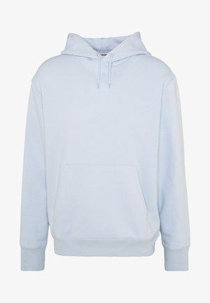 TYPICAL HOODIE - Sweat à capuche - light blue