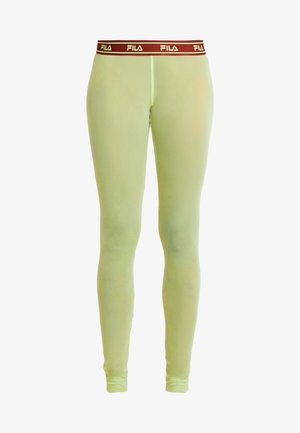 FILA FOR WEEKDAY HAVEN - Legging - sharp green