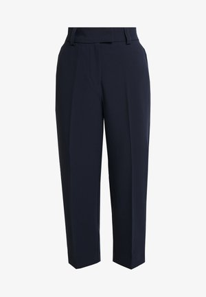 SYDNEY TROUSERS - Trousers - navy