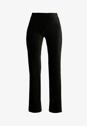 ADA - Pantalones - black