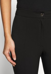 Weekday - TESS TROUSERS - Bukse - black - 6