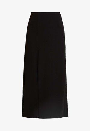 AMANI SKIRT - A-line skirt - black