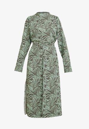 DAVIDA DRESS - Shirt dress - rolling