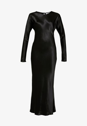 BIRDIE DRESS - Vapaa-ajan mekko - black