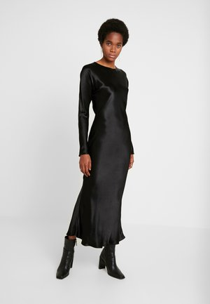 BIRDIE DRESS - Day dress - black