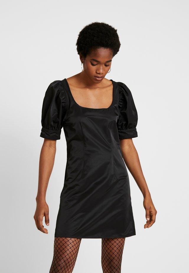 DELANA DRESS - Cocktail dress / Party dress - black