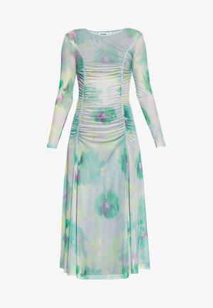 KAYLEE DRESS - Vestito estivo - dusty green