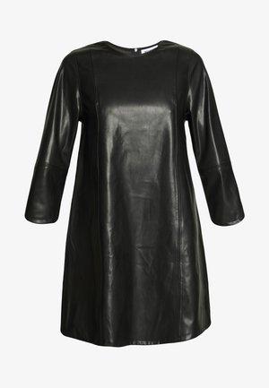 MERAL DRESS - Denní šaty - black
