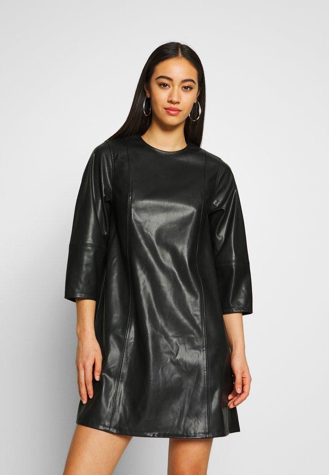 MERAL DRESS - Robe d'été - black