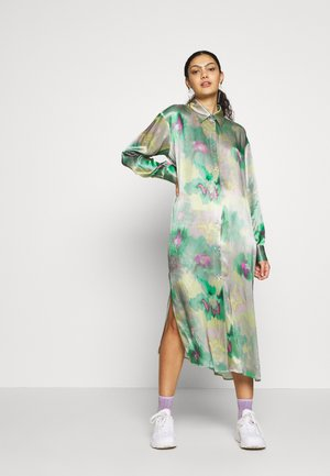 PARISA DRESS - Košilové šaty - multi-coloured
