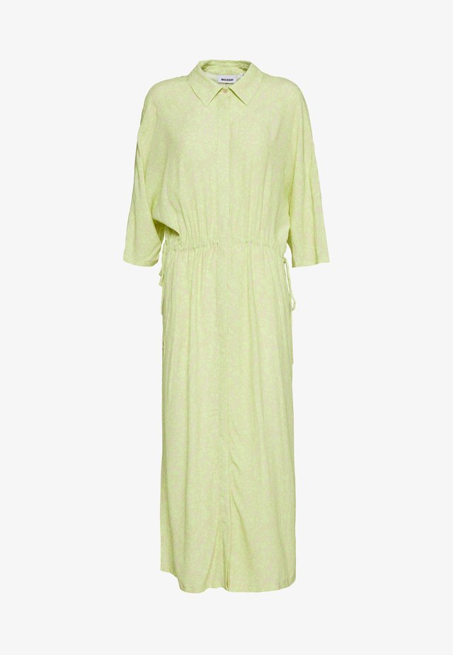 CAT DRESS - Korte jurk - surface vintage