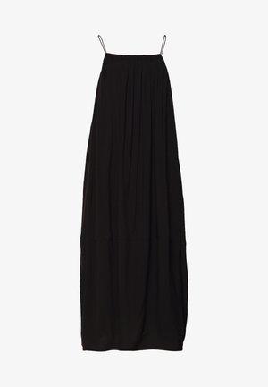 ELLIANA DRESS - Maxikjole - black