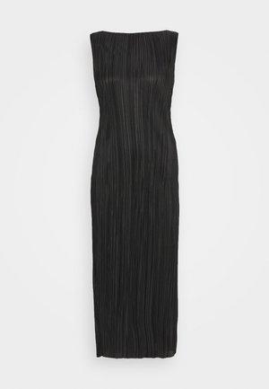 IZAR DRESS - Vestito elegante - black