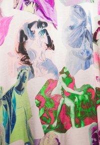 Weekday - KIMBERLY DRESS - Maxi dress - artemesia - 2
