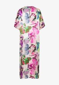 Weekday - KIMBERLY DRESS - Maxi dress - artemesia - 1