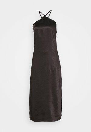 LIV DRESS - Kjole - black