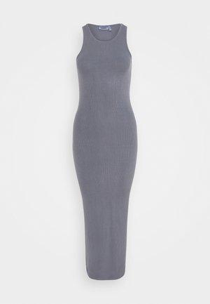 STELLA TANK DRESS - Maxi dress - washed blue