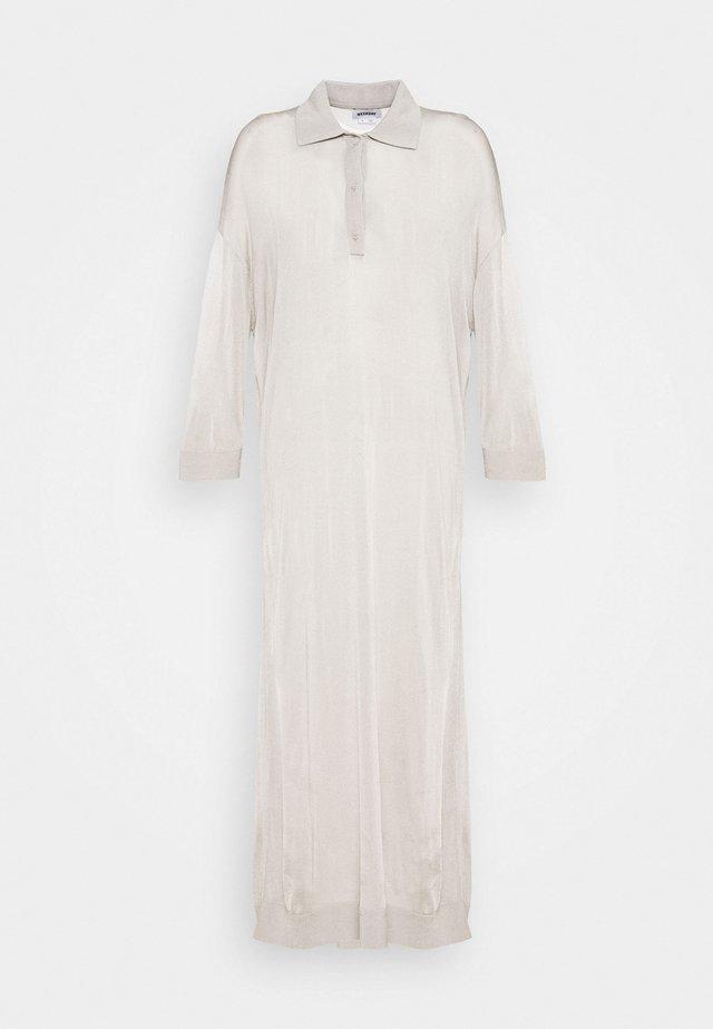 MONIQUE DRESS - Vestido informal - beige