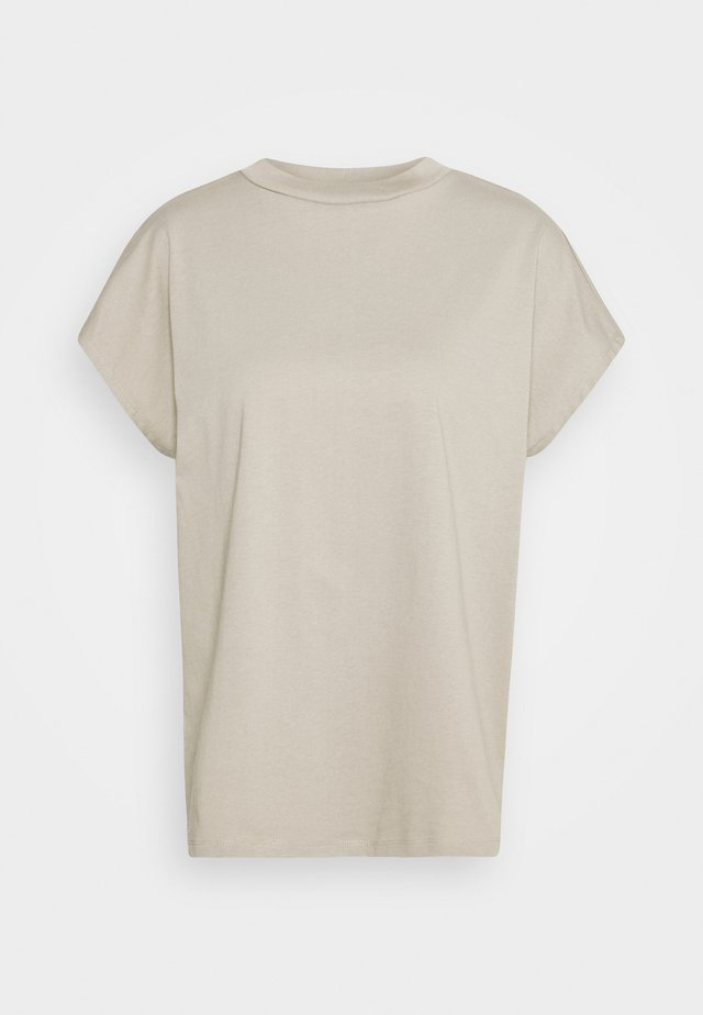 PRIME - Basic T-shirt - light beige