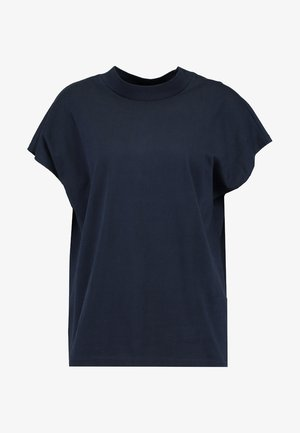 PRIME - T-shirt basic - navy