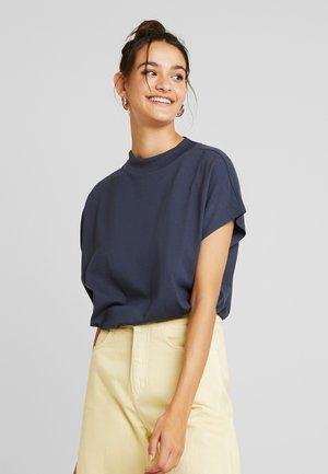PRIME - T-shirt basic - grey blue dark