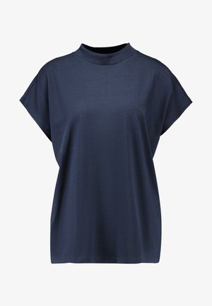 PRIME - T-shirt basic - grey blue dark