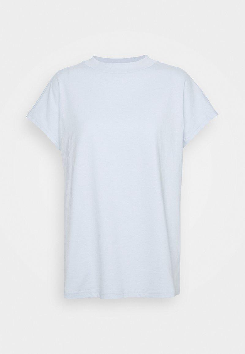Weekday - PRIME - T-shirts - light blue