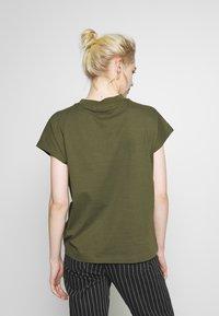 Weekday - PRIME - T-shirts - green - 2