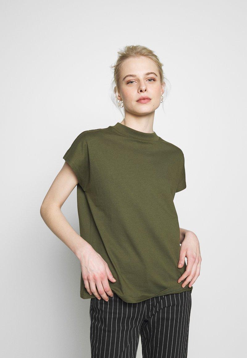 Weekday - PRIME - T-shirts - green