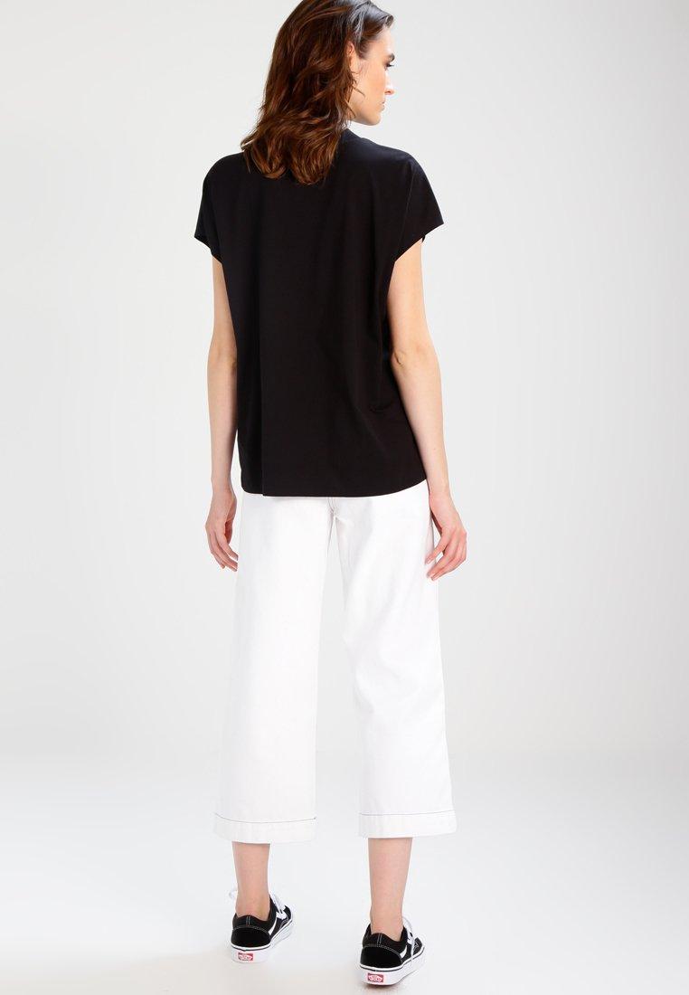 Weekday Prime - T-shirts Black