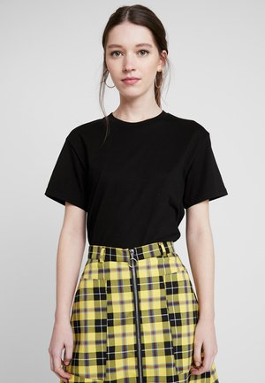 ALANIS - T-shirts basic - black