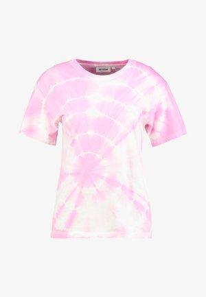 ALANIS - Camiseta básica - pink