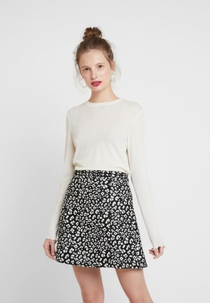 FLORENCE - Pullover - white