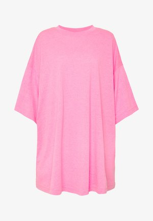 HUGE  - T-shirt basique - neon pink