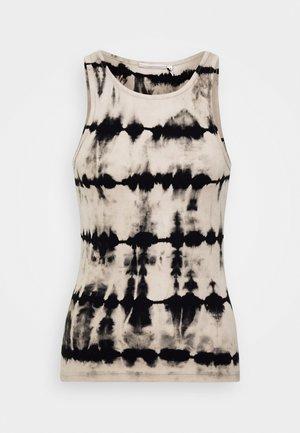 STELLA PRINTED TANK - Top - grey