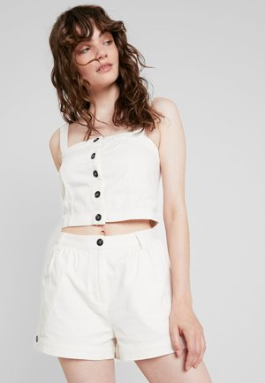 LINA - Blouse - off white